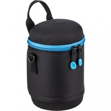 Tenba Tools Lens Capsule 6x4.5 in. Organiseur de Sac /à Main Black 20 cm 15x11 cm Noir